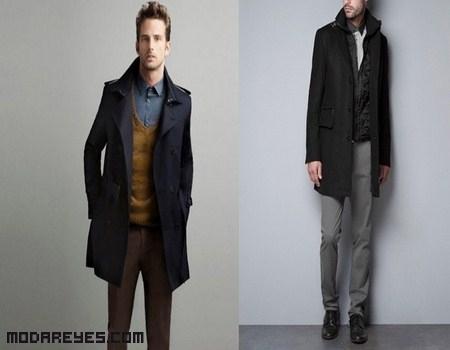 Los abrigos de Zara, imprescindibles este invierno