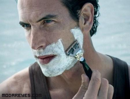 Trucos para el afeitado