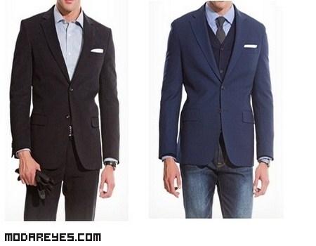 Tipos de chaquetas americanas