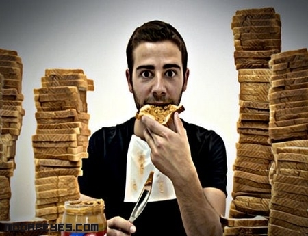 Combatir la ansiedad por la comida