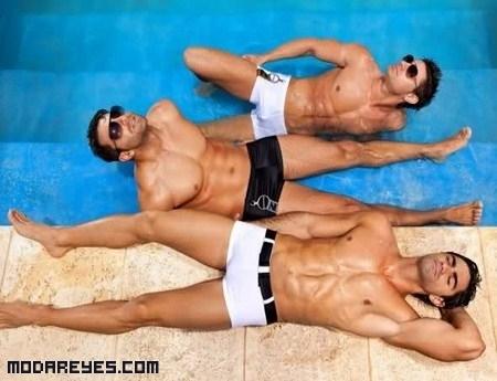 Bañadores Narciso 2012