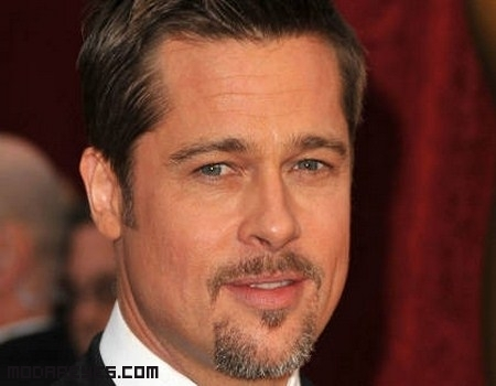 Tipos de barba: estilo Van Dyke