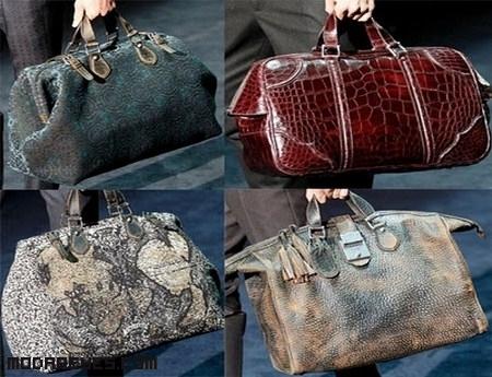 Bolsos Gucci para hombres modernos