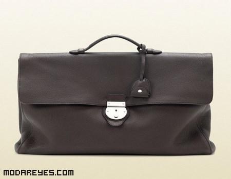 Bolsos de estilo maletín