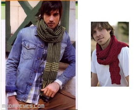 Moda 2012 para hombres