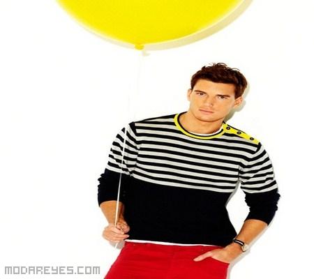 colores para moda masculina