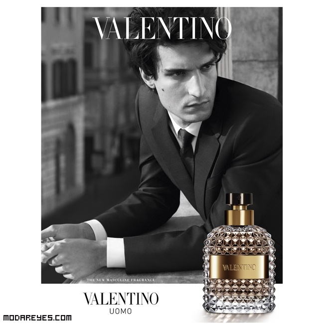 campañas de lujo Valentino
