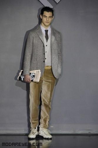 Pantalones de colores para hombre