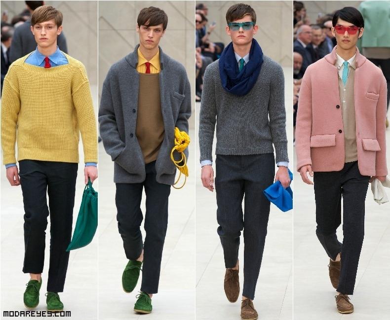 jerséis de moda para hombres