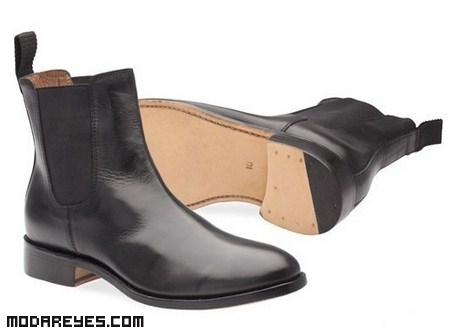 Botas con estilo: Chelsea Boots