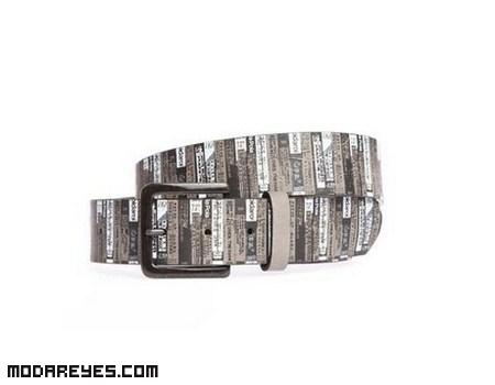 Cinturones de Springfield