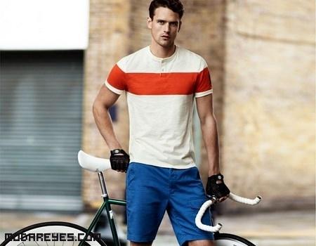 H&M nos presenta la colección Brick Lane Bikes
