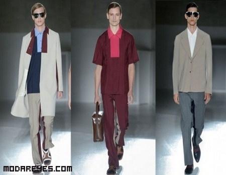 Moda Prada para el año 2013