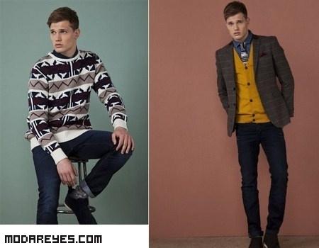 Moda Primark otoño-invierno 2012-2013