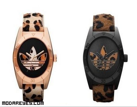 Relojes de Adidas