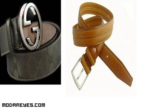 Elige tu mejor complemento, el cinturón