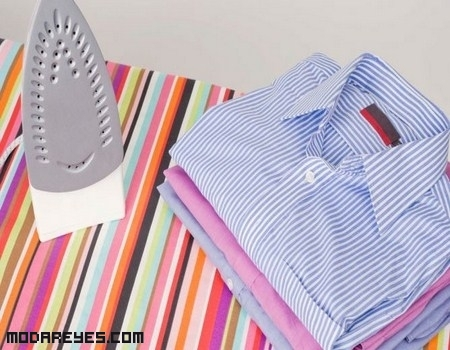 Cómo planchar, bien, una camisa