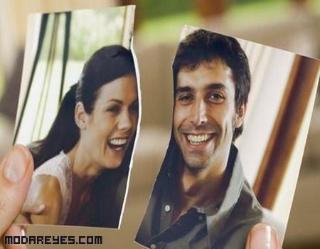 Cómo terminar una relación