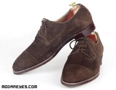Cómo cuidar los zapatos de ante