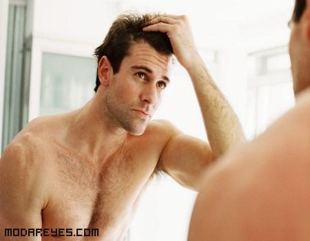 consejos de belleza para hombres