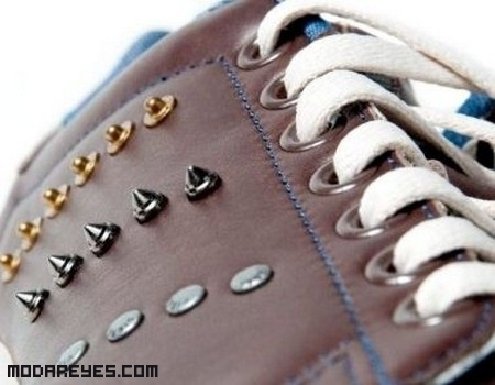 DIY customiza tus zapatillas