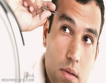 Consejos para la depilación de cejas