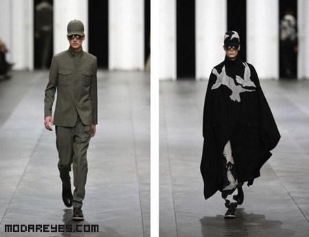 Dior homme 2012-2013