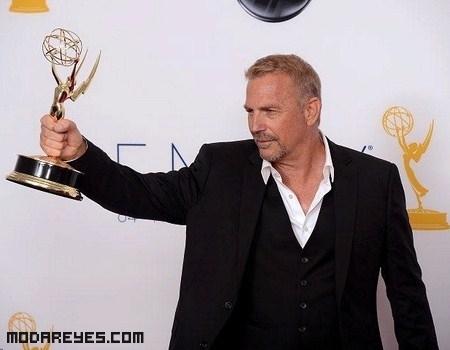 Emmys 2012...los más elegantes