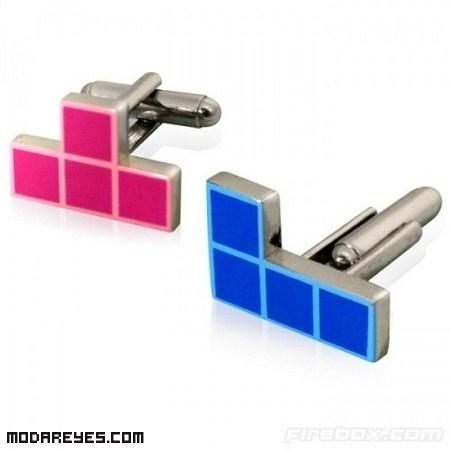 Gemelos Tetris