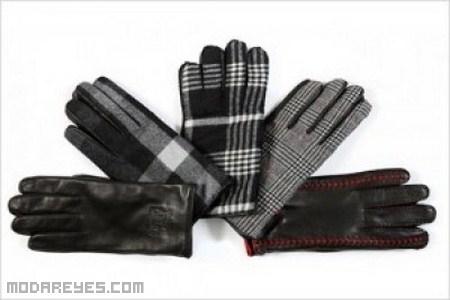 Un complemento con estilo, los guantes