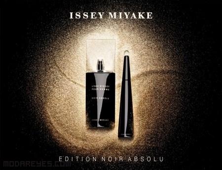 Perfume Issey Miyake para hombres seductores