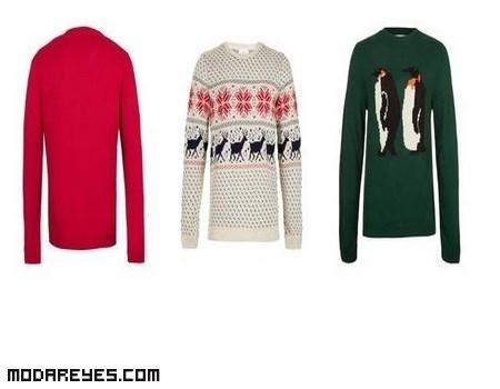 jerséis de invierno a la moda