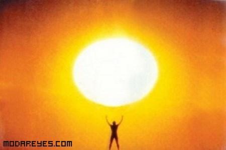 mejora tu ánimo al sol