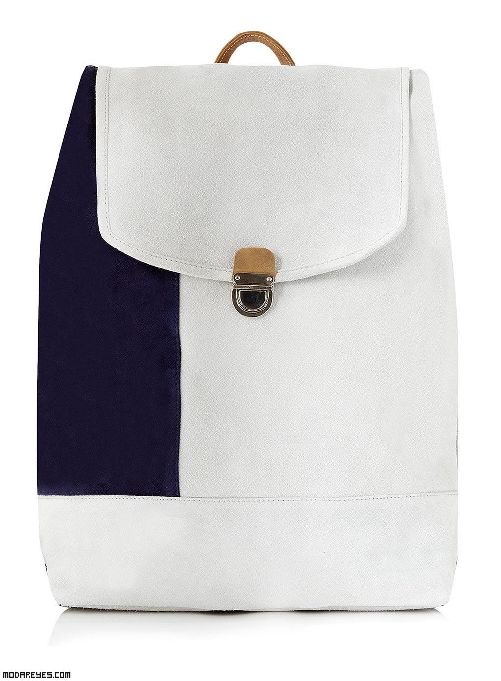 mochilas de moda para verano 2013