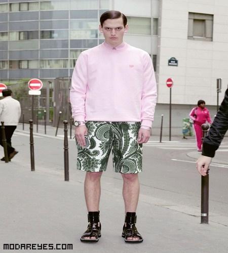 Moda Givenchy para el próximo año 2013