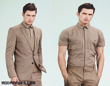 Hugo Boss primavera 2013