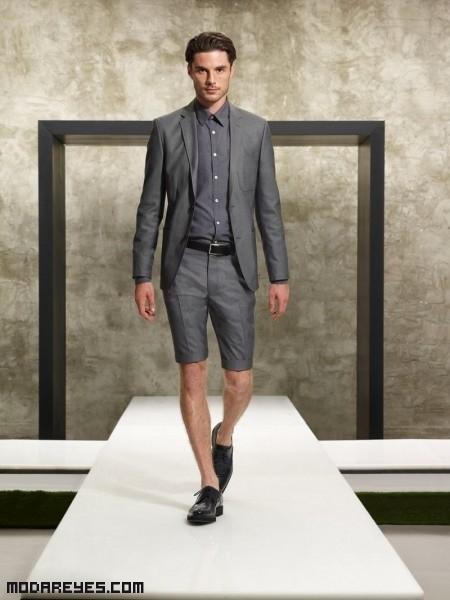 Moda Kenneth Cole 2012
