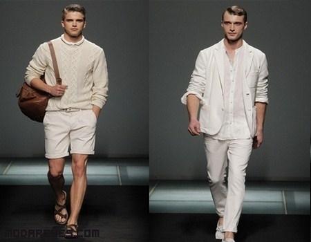 Una moda muy fresca y elegante