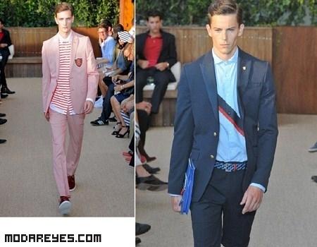 Tommy Hilfiger, moda juvenil