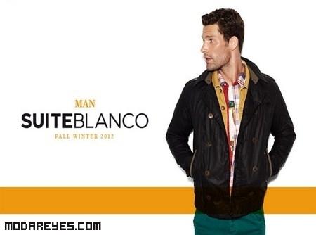 Un avance de Blanco para el invierno 2013