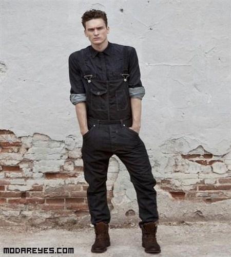 Bershka y su moda casual para el 2013