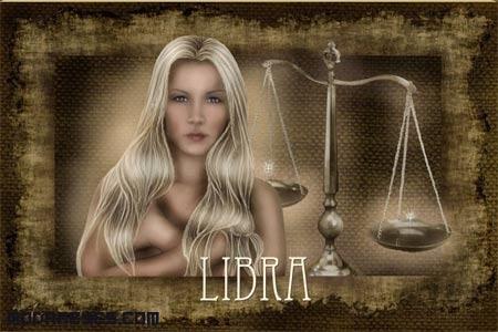 Cómo conquistar a una mujer Libra