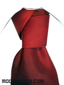 corbatas de colores modernas