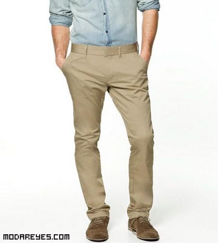 Pantalones elegantes 2012