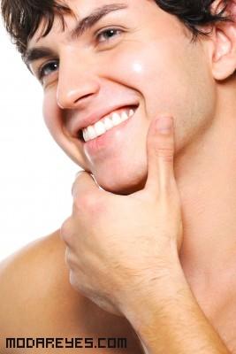 trucos de belleza para hombre