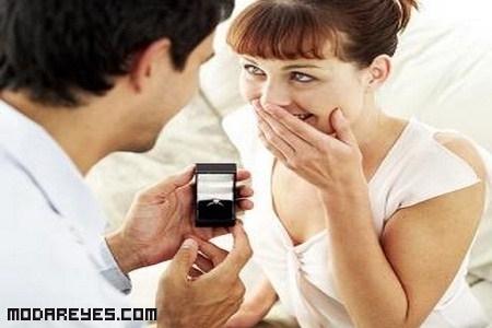 Proponle matrimonio según su signo