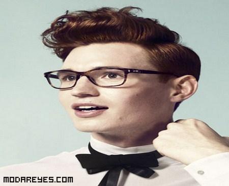 Peinados retro para hombres modernos