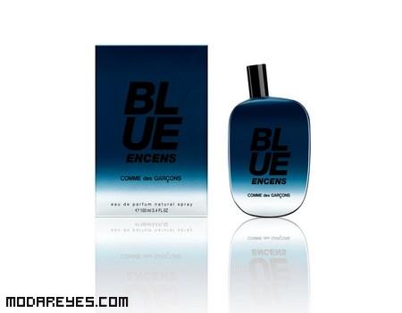 Perfumes frescos para hombres