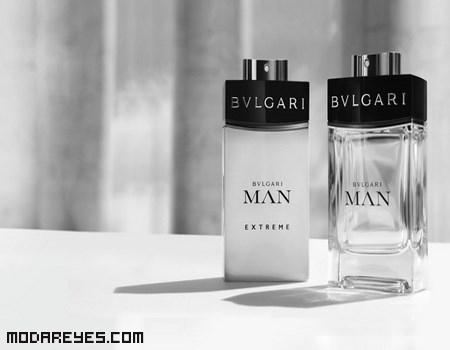 Nuevo perfume más salvaje de Bulgari