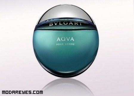 Perfume Bulgari Aqua